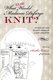 What (else) Would Madame Defarge Knit?