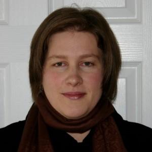 Natalie Servant