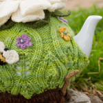 Fairy Queen Tea Cozy by Alexandra Aulisi & Cassandra Deavers